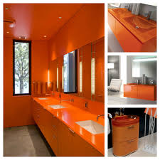 colour psychology using orange in interiors the design sheppard