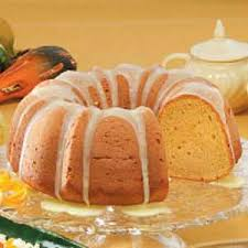 sweet potato pound cake recipe taste of home