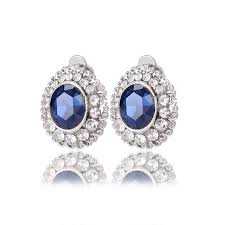 cheap clip on earrings best 25 percer les oreilles ideas on guide de collier