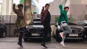Meme Dance - there s a dance meme and all your fave k pop stars have jumped on it