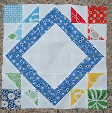flower garden quilt pattern flower garden path block tutorial summer sampler series