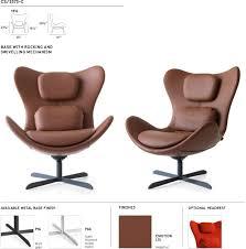 Boston Swivel Chair by Lazy Cs 3373 C 1310 Swinging Swivel Chair By Calligaris Italy