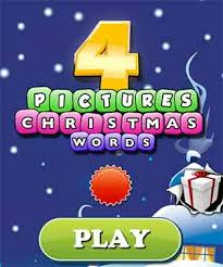 christmas words 5 letters answers 4 pics 1 word game answers