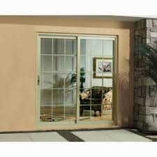 Andersen A Series Patio Door 5800 Series Patio Door Window Door