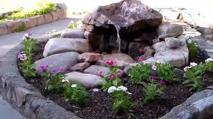 front yard landscaping ideas water fountain u2013 garden post