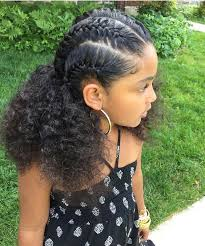 hair dos for biracial children simple and easy back to school hairstyles for your natural hair