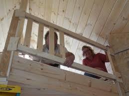 loft railing design u2014 railing stairs and kitchen design install