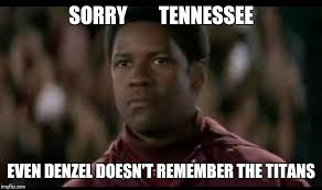 Tennessee Football Memes - remember who imgflip
