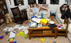 why parents shouldn u0027t clean up after kids with the author of