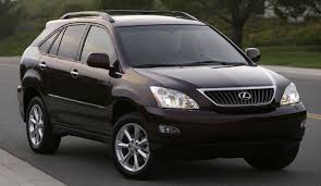 a lexus suv lexus pondering smaller cheaper suv should they do it cars