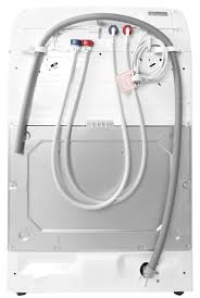 simpson swt7542 7 5kg top load washing machine appliances online