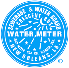 water meter new orleans boil water advisory in effect for eastbank of orleans parish wwno