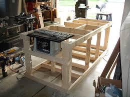 Build A Woodworking Bench Backyard Workshop Ultimate Workbench