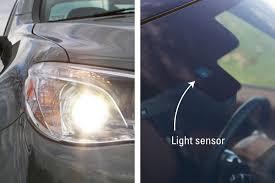 What Is Ambient Light Headlight Sensors Safelite Autoglass