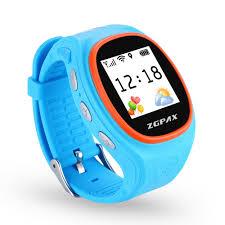 aliexpress location waterproof kids watch phone gps real time tracker girls boys smart