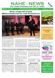 Deula Bad Kreuznach Nahe News Die Internetzeitung Kw48 11 By Markus Wolf Issuu
