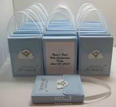 communion favors ideas communion favors the pad my communion decorations