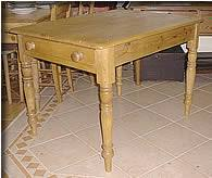 Dining And Kitchen Tables Victorian Pine Mahogany And Oak - Victorian pine kitchen table