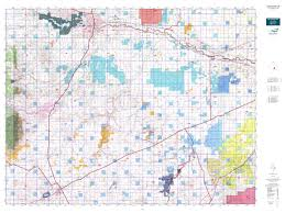 Map Of Pueblo Colorado by Colorado Gmu 128 Map Mytopo