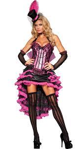 Moulin Rouge Halloween Costume Burlseque Costume Burlesque Halloween Costume Burlesque