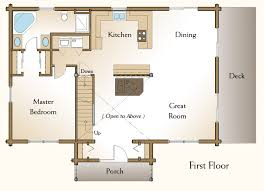 custom floorplans the claremont log home floor plans nh custom log homes gooch