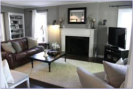 colors that go with brown couch painting home design ideas