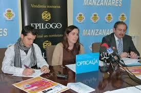La Concejal de Deportes, Carmen Beatriz Alcolea - 2013_02_05_No_49-Concejal+de+deportes+en+RdP+5-2-13