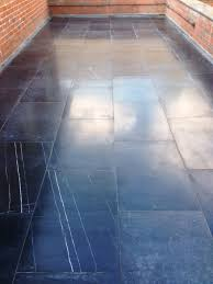 Snap Together Slate Patio Tiles by Patio Posts Stone Cleaning And Polishing Tips For Patio