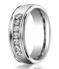 men rings platinum images Designer platinum mens ring 7 channel set diamonds jpg