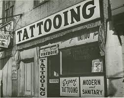 Oklahoma Travel Tattoos images Tattooing was illegal in new york city until 1997 travel jpg