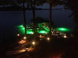underwater led dock lights hydro glow dock light high power led underwater light