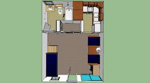 The Villages Floor Plans California Baptist University Residence Life The Village