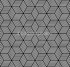 op art coloring pages free coloring page coloring triangles traits anti stress