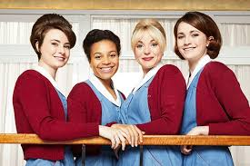 call the midwife series 7 cast episode 8 guest and