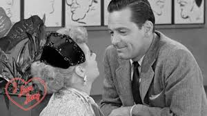 Ricky Ricardo Quotes I Love Lucy William Holden Video Dailymotion
