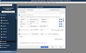 manufacturing accounting software quickbooks desktop enterprise