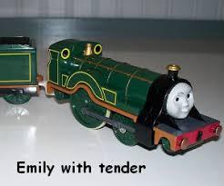 emily train coloring thomas train