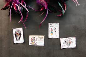 nightmare before cards disney family