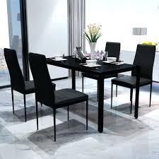 table de cuisine avec chaises chaise et table de cuisine simple table agatha chaise armony with