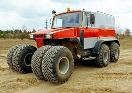 bigfoot the monster truck 11 december 2015 it came from belarus monster maz truck modified