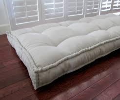 manificent design tufted floor cushion pickford ballard designs