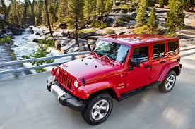 jeep rubicon colors 2014 2014 jeep wrangler look truck trend