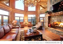 Western Living Room Ideas Country Western Living Room Decor Best Rooms Ideas On Home