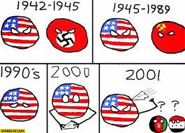 Usa Memes - usa meme polandball iraq afghanistan intervention starecat com