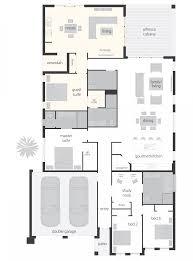 granny flat genone dual living three floor plan lhs house duo