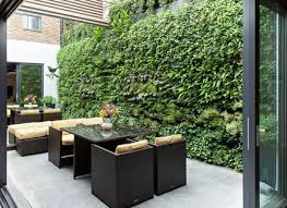 curved rendered garden wall curved garden wall ideas build curved