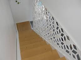 rambarde escalier design le garde corps ou comment décorer votre escalier avec goût