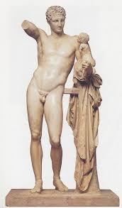 greek gods statues greek god hermes mercury statue hermes of praxiteles ancient