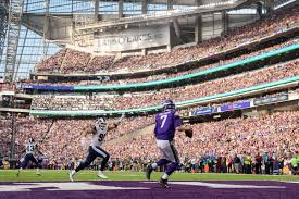 nfl playoff picture 2017 vikings win crucial thanksgiving