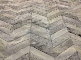 Faux Cowhide Rugs Flooring Luxury Patchwork Cowhide Rug Design For Elegant Interior